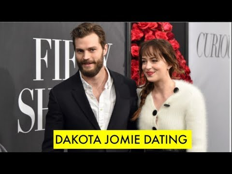 who is dakota johnson dating 2018