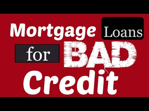 Bad Credit Home Loans | Portfolio Loan