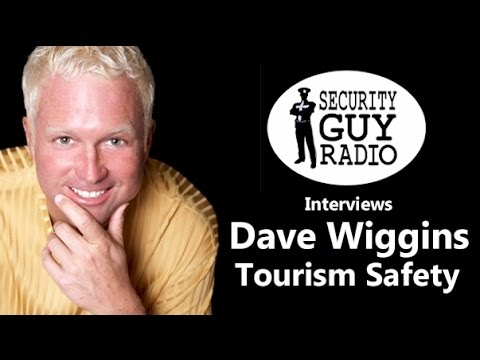 [034] California Tourism Safety & Security Association with Dave Wiggins