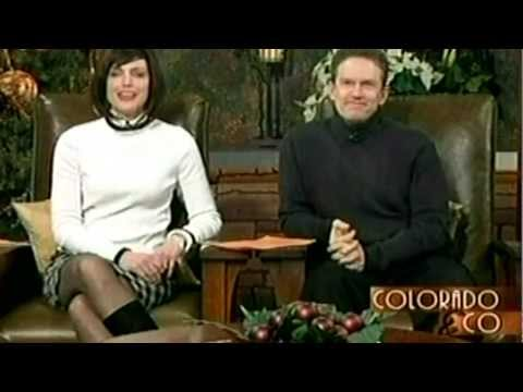Colorado and Company Television Guest Spot - Women's Self Defense