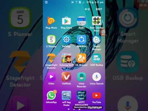 app samsung j3