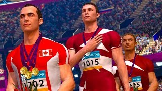 JUST ONE MEDAL! - London 2012 Olympics
