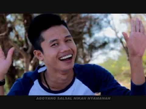 Ahmed Habsy Feat. Berbagai - Goyang Salsal [OFFICIAL]