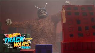Baixar El ataque del monstruo | Track Wars | Hot Wheels