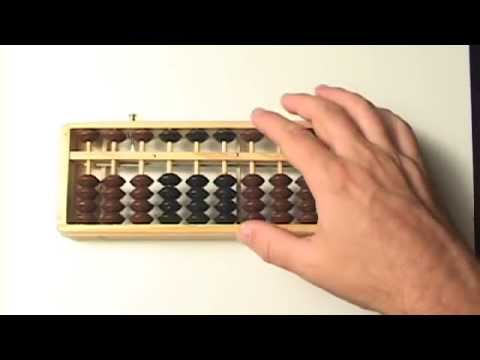 Abacus Lesson 8 // Simple Addition (#'s 0-10) HUNDREDS'S column // Step by Step // Tutorial