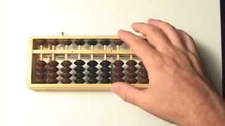 Abacus Lesson 8 // Simple Addition (#
