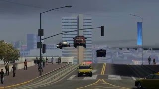 Driver San Francisco Best Car Crash Montage Ever!