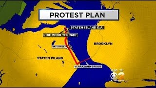 Staten Island Residents Brace For Eric Garner Protest March Saturday