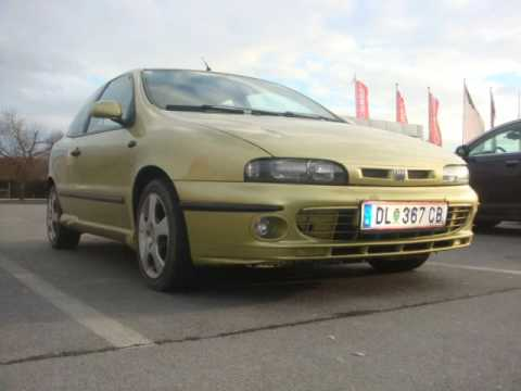 Fiat fabbrica italiana automobili torino bravo coupe for Fabbrica mobili torino