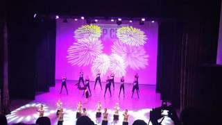 Pop Clip 2016 [Daugavpils] - Противостояние (Krievu licejs)