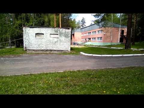 Лагерь Лесная Сказка#верхняя салда# проверка обработки на 15 день#