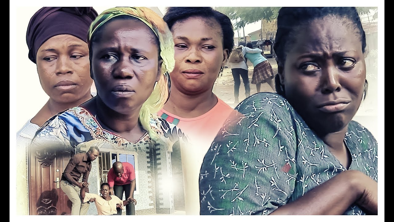 DEA NIPA AYE YEN - LATEST TWI MOVIE 2020