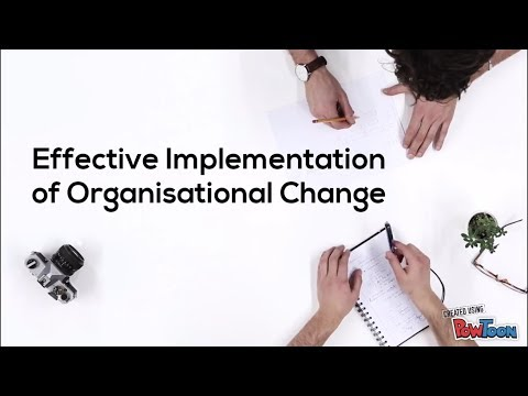 the background of organisational change management I organisational change management in south africa – the development of a change framework and scorecard within a mergers and acquisitions.