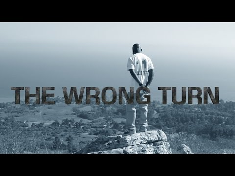 THE WRONG TURN (Official Music Video)