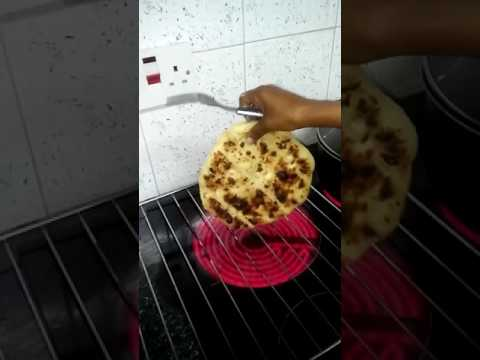 Somali food channel