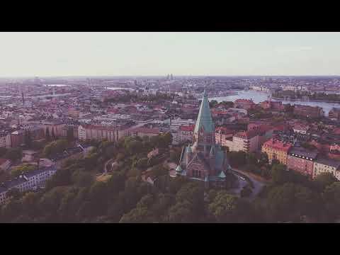 Stockholm Calling