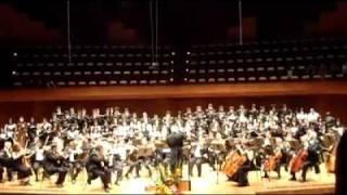 Marcia e Coro - Carmen ( ENP  )
