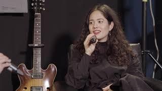 Yumi Ito Orchestra - Interview - Schaffhauser Jazzfestival 2020