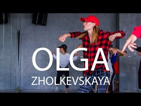 Lil Scrappy – No Problem | Choreography by Olga Zholkevskaya | D Dance Studio