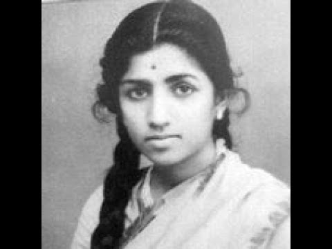 Lata Mangeshkar interview with Manek Premchand