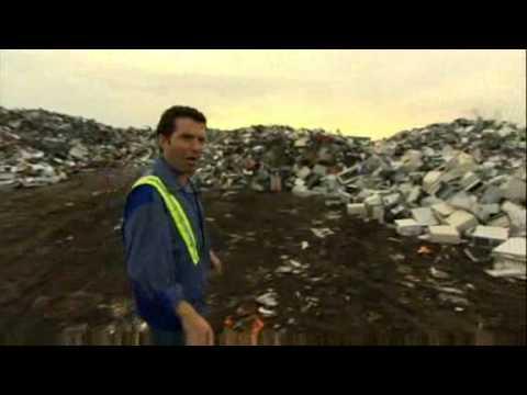 RMR: Edmonton Waste Management Centre