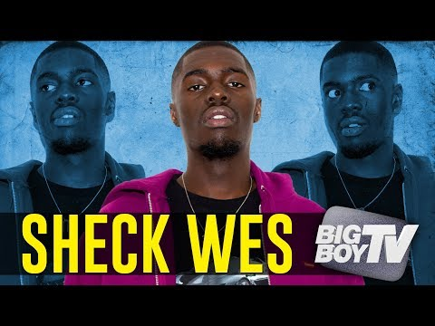 Sheck Wes on Meaning of 'Mo Bamba', Being a Sufi Muslim & A Lot More!