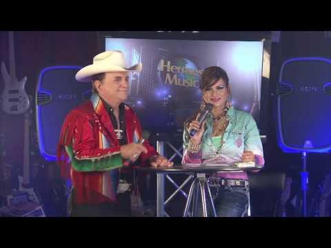 El Nuevo Show de Johnny y Nora Canales (Episode 11.2)- Zinzzero