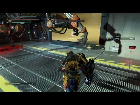 THE SURGE(2) Central Production B: ways to find 4 shortcut and BOSS: firebug (18:30)