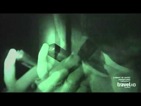 Ghost Adventures Sacramento Tunnels Clips