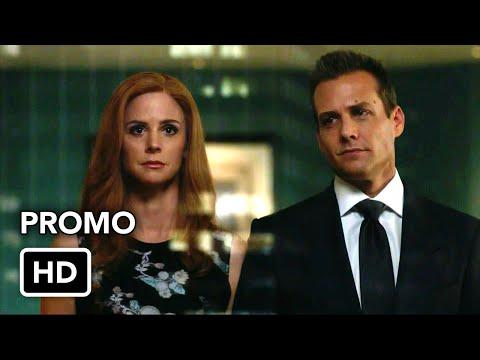 Suits Season 6 Episode 11 Promo (Hd) - YT