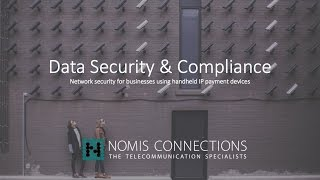 Data Security & Compliance for Retail & Hospitality Businesses