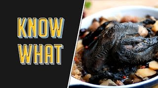 Black chicken costs Rs 1.7 Lakh | Know-What