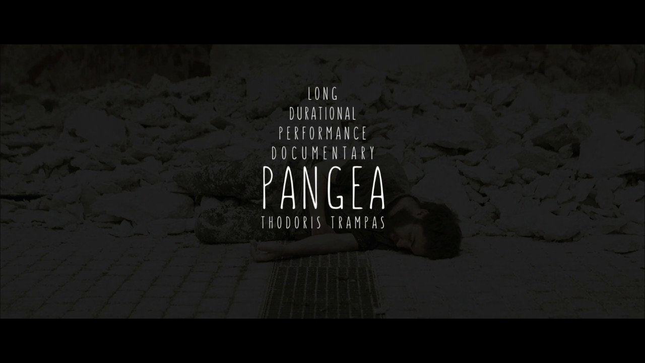 Pangea - Official Trailer