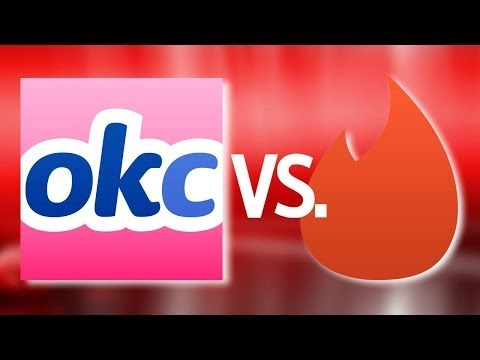 Tinder vs. OkCupid: Which App Finds Love Faster?