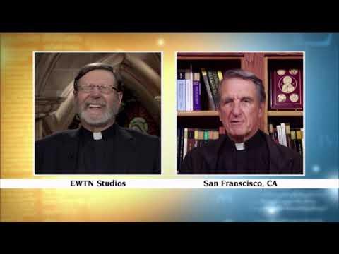 EWTN Live - 2020-06-25 - 06/24/20 Fr. Joseph Fessio
