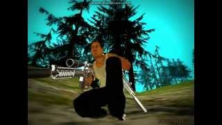 Download Video GTA SA:MP | Effect+Ped.ifp+Weapons pack+Weapon sound+Skin 230 [DL] MP3 3GP MP4