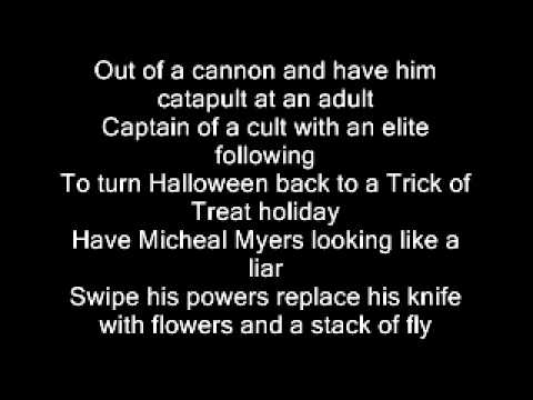 Eminem - Underground Lyrics