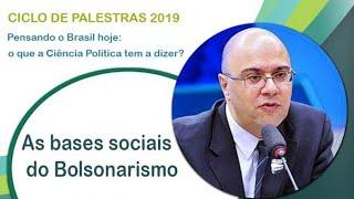 As bases sociais do bolsonarismo (Jairo Nicolau)