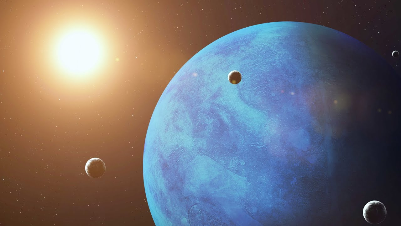 Top 10 Interesting Facts About Neptune