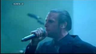 LOC - Blod i min hud & Bare en pige  (Live) - PART 1/5