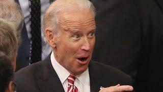 Democratic Establishment May Anoint Joe Biden If Hillary Is Indicted