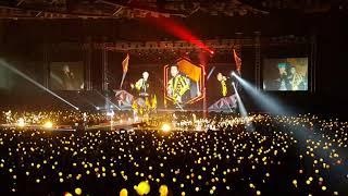 [20161225] 젝스키스 부산콘서트