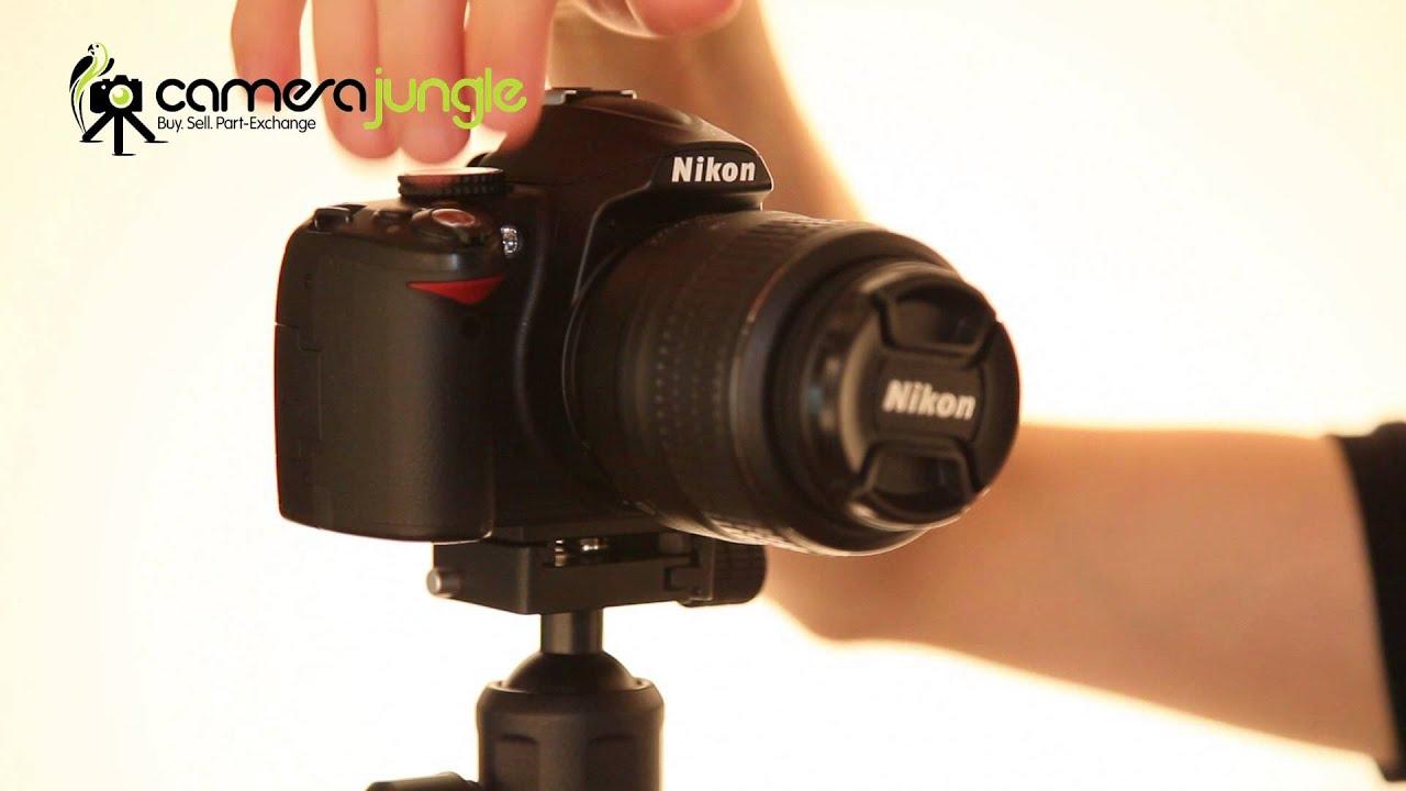 Camera jungle presents nikon d3000 body youtube camera jungle presents nikon d3000 body baditri Images