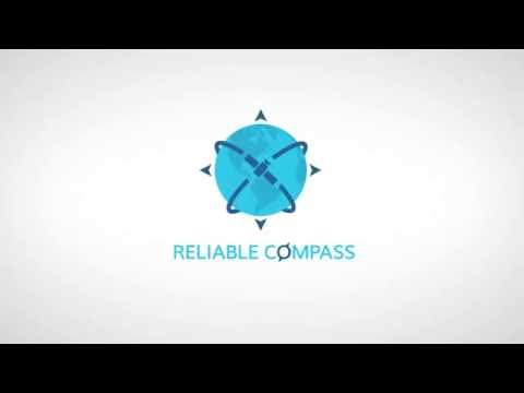 Reliable Compass - Freight Tracking Solution