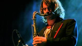Bugge Wesseltoft - Opening Track at Oslo Jazzfestival