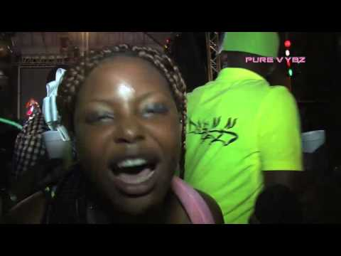 LOL- Lots Of Liquor-2013 PURE VYBZ ANTIGUA TV with Ricardo Drue, Tizzy, MadTgans, Benjie and more