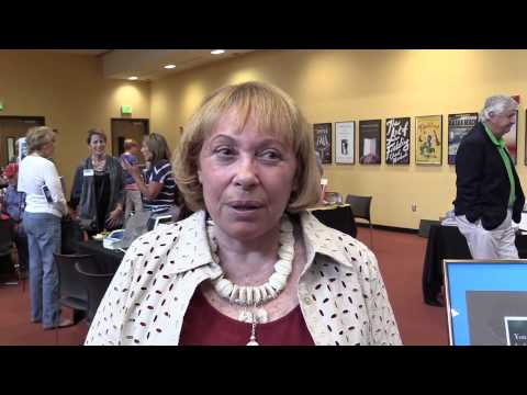 2015 Writers Expo - Palm Springs Writers Guild & The City of Rancho Mirage Public Library