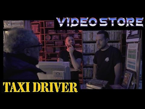 TAXI DRIVER ( feat. VINCENT DELERM ) - VIDEOSTORE #3