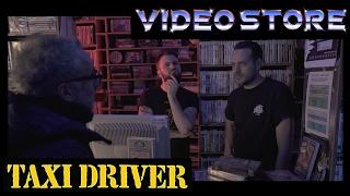 Taxi Driver ( feat. VINCENT DELERM ) - Videostore