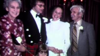 The Wedding of Debbie Turner and George Wilson